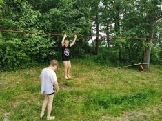 Dětský den ve Žďáru