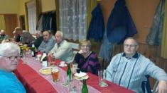 Slavnostní setkání důchodců 2013