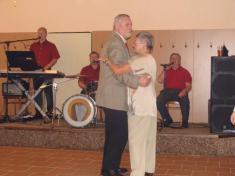 Slavnostní setkání důchodců 2011