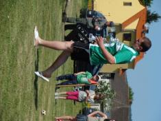 Pouť 2011 - fotbalové utkání